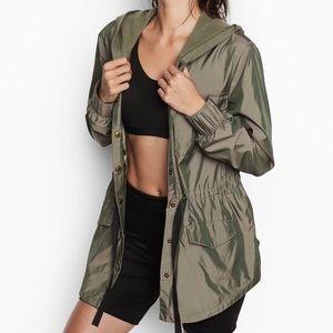 New Victoria secret tie jacket